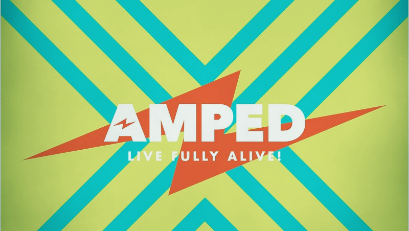 Amped VBS Day Camp