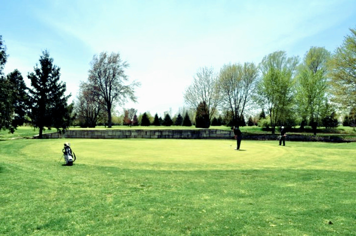 Baldoon Golf Club